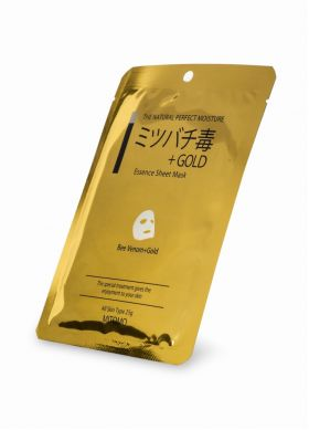 Kuld + Mesilasmürk